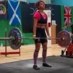 Anelea-Rose-powerlifting