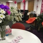 rose--media-group-new-office-flowers