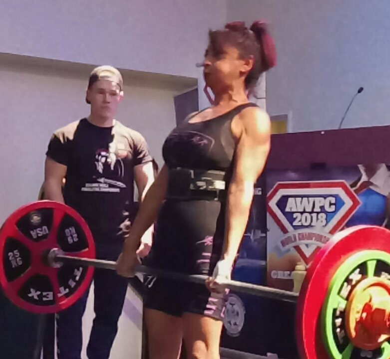 Aneela-Rose-Deadlift-AWPC World Championships