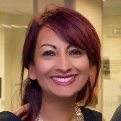 Aneela Rose