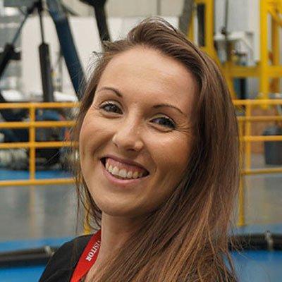 Kelly Yushchenko