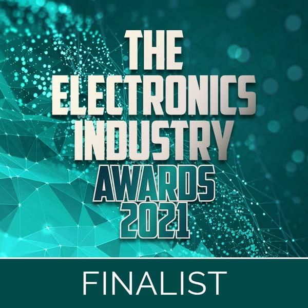 Electronics Industry Awards Finalist