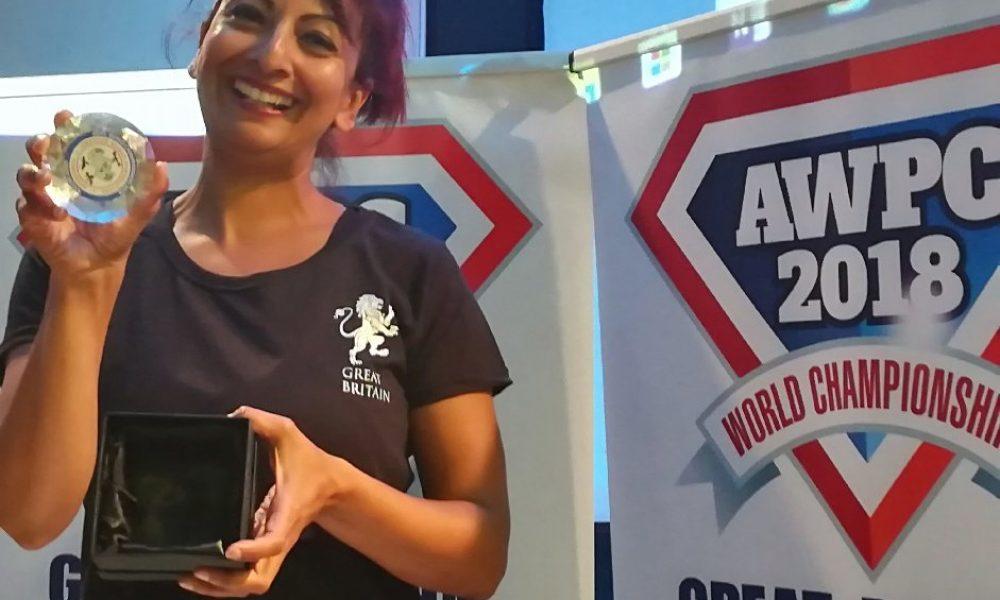 Aneela-Rose-Powerlifting-1st-Place-AWPC-World-Powerlifting-Champion