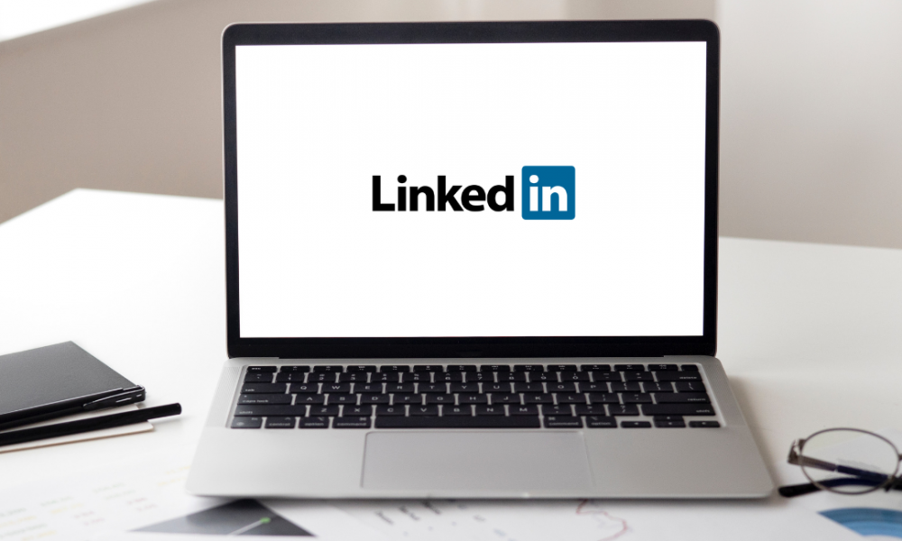 how to use linkedin as a sales tool for B2B